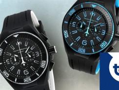Meilleures montres intelligentes T-watch