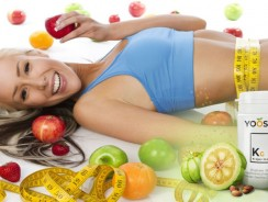 YooSlim – Où acheter? Quel est le prix? Comment fonctionne? Comment appliquer? Complément alimentaire pour la perte de poids.