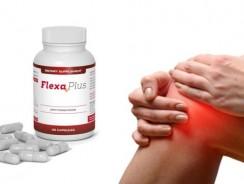 Flexa Plus Optima – Comment fonctionne? Comment appliquer? Où acheter? Quel est le prix? Complément alimentaire pour les articulations.