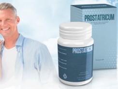 Prostatricum – offre, commande, effets, pharmacie, opération